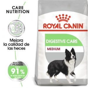 royal canin medium digestive