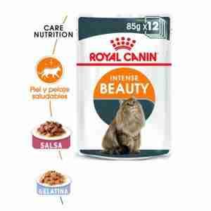 royal canin beauty