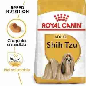 royal canin shih tzu