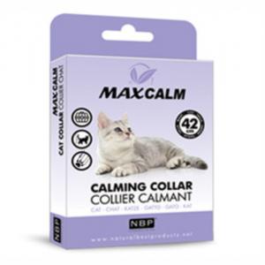 collar calmante para gatos